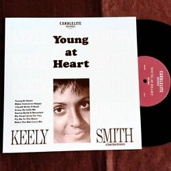 Keely Smith/keely Smith Count Basie Septet/standard Songs/count Orchestra Sound
