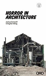 Horror In Architecture By Ong Ker-shing Book The Fast Free Shipping
