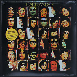 Can Landed Spoon / Mute 12 Lp 33 Rpm Sealed