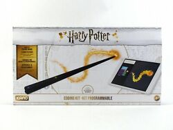 New   Harry Potter   Coding Kit   Wand   Learn To Code   Kano   Tablet/pc/mac  