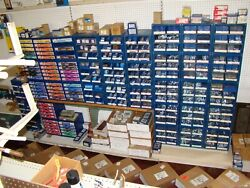 Midwest Fastener Assortment With Bins