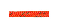 Pelican Bull Double Braid Rigging Rope Nylon Core W/polyester Cover Construction