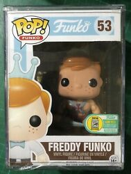 Funko Pop Sdcc 2016 Exclusive Master Of The Universe Freddy He-man Le 400