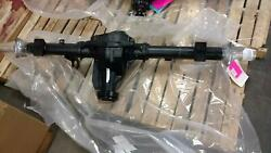 Rear Axle For Ford F250sd Pickup Oem Reman 2 Yr Warr 3.73 Non Locking
