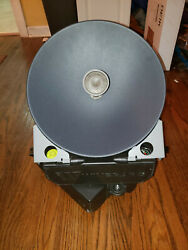Winegard Gm-mp1 Carryout Portable Satellite Receiver Dish Kit For Rv Camping Etc