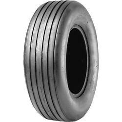 4 New Galaxy Impmaster 350 11-22.5 Load F 12 Ply Tractor Tires
