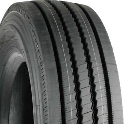 4 Tires Michelin Xze 225/70r19.5 G 14 Ply All Position Commercial