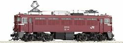 Tomix Ho Gauge Ed79-0 Type H Rubber Gray ・ Ps Ho-2510 Model Railroad Electric L