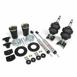 Ridetech 1965-1972 Ford Galaxie | Front And Rear Air Suspension System 12300298