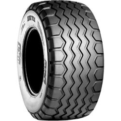 2 New Bkt Aw 711 340/65r18 153a8 Tractor Tires