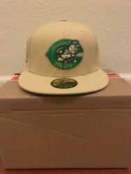 Myfitted Cincinnati Reds 1969 Mlb Asg The Dollar New Era Fitted Cap 7 1/2