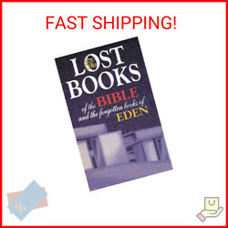 Lost Books Of The Bible And The Forgotten Books Of Eden - By Thomas Nelson Pap