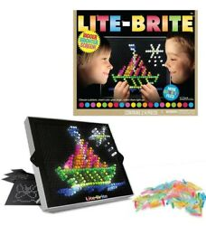 12 Boxes - Lite-brite Ultimate Classic Retro And Vintage Toy
