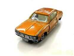 Tomy Galant Gto Made In Hong Kong Overall There Are Lot Of Scratches