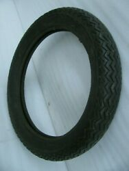 Used Indian Motorcycle Tire 4.00 - 18 Chief Scout Four Cylinder Armstrong Rubber