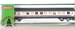 N 1160 Scale Trains Arnold Hn4102 Car Wagon Renfe Beds Operator