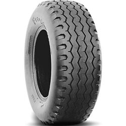 4 Tires Firestone Industrial Special 14.5/75-16.1 Load 10 Ply Industrial