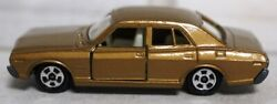 Tomica 33-1-1 Nissan Cedric Made In Hong Kong