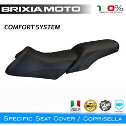 Couverture Selle Roberto Tb Confort No Logo 3rd-4 Bmw R 1200 Rt 06-13 2006