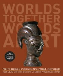 Worlds Together, Worlds Apart A History Of The World From ... By Tsin, Michael