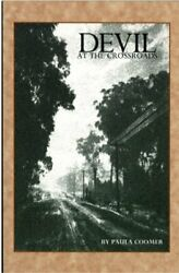 Devil At The Crossroads By Paula Coomer Book The Fast Free Shipping