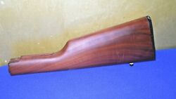 Winchester Model 94ae 94 30-30 Win Wood Stock W/ Buttplate Nice Tc8340