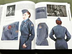 Women For Victory Vol. 1 Us Ww2 Army Navy Flight Nurse Jacket Reference Book