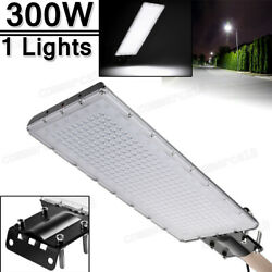 Outdoor Commercial 300w Led Street Light Ip67 Cool White Wall Flood Lamp