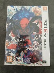 Final Fantasy Explorers Collectorand039s Andeacutedition Neuf Sous Blister Nintendo 3ds