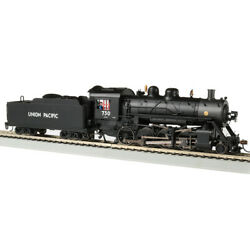 New Bachmann Up Baldwin 2-8-0 Consolidation Dcc Sound Value Loco Ho Free Us Ship