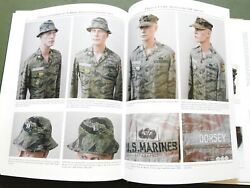 Uniforms And Equipment Of Us Military Advisors In Vietnam Camo Reference Book