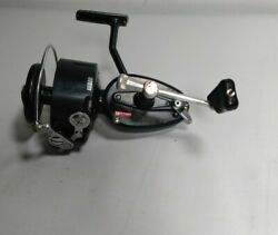 Vintage Garcia Mitchell 440 Spinning Reel Check Photos Selling As Parts