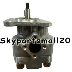 New Hydraulic Pump Ch11272 For John Deere Jd 850/950 Tractor 1pc
