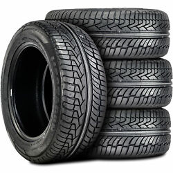 4 Tires Forceum Heptagon Suv 275/45zr19 108w Xl A/s High Performance