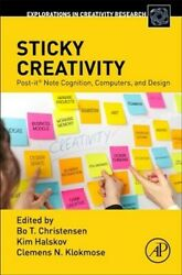 Sticky Creativity Post-it Note Cognition, Computers, And Design, Paperback ...