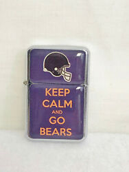 Chicago Bears - Keep Calm And Go Bears Lighter - Pre-owned