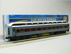 Lionel The Polar Express Abandoned Toy Car O Gauge Christmas Movie 1927640 New