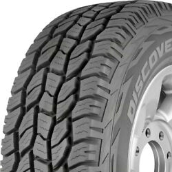 6 Tires Cooper Discoverer A/t3 Lt 235/85r16 120/116r E 10 Ply At All Terrain
