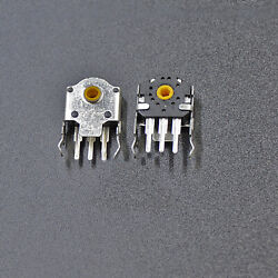 Professional 9/10/11mm Ttc Mouse Encoder Yellow Core Decoder Mouse Repair Parts