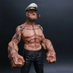 1/6 Scale Popeye The Sailor 12 Inches Figurine One6 Collectors Hobby Toy Geek