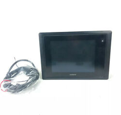 Garmin Gpsmap 8208 Touch Screen Chartplotter Display W/ Power Cable