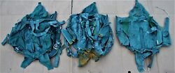 Lot Of 3 Ba-22 Parachute Packs Assembly Harness Military Surplus Capewell