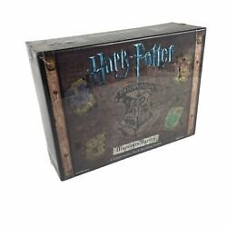 Usaopoly Harry Potter Hogwarts Battle A Cooperative Deck-building Game Sealed
