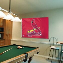 St. Louis Cardinals Wincraft Deluxe 3' X 5' Flag