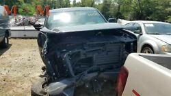 Driver Front Door Classic Style Fits 14-19 Silverado 1500 Pickup 1964720