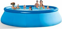 Swimming Pools Above Ground Pool 10 Ft X 30 In Outdoor Pool Family Pool Easy Set