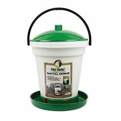 Harris Farms Poultry Drinker   Simple And Easy To Use For Any Size Flock   Ma...
