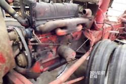 Original Ford Naa-600-2000 Tractor Running 134 Eae6015 Engine 700-jubilee Ford