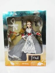 J-doll Mary Luisa Jun Planning From Japan New