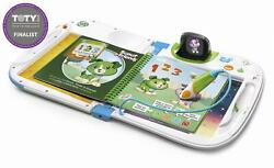 Leapfrog Leapstart 3d Interactive Learning System W/ Animations Problem Solving